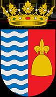 Escudo de AJUNTAMENT DE BENEIXIDA